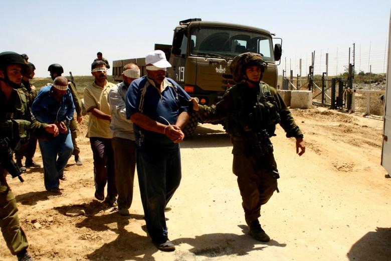 مركز حقوقي: 628 انتهاكًا إسرائيليًّا شرق قطاع غزة بـ 6 أشهر