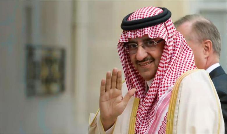 شكوك تحيط بأسباب اعتقال دفعة أمراء جديدة بالسعودية