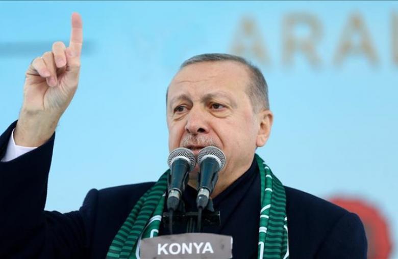 هجوم عنيف من أردوغان على ممثلة تركية أهانت محجبات