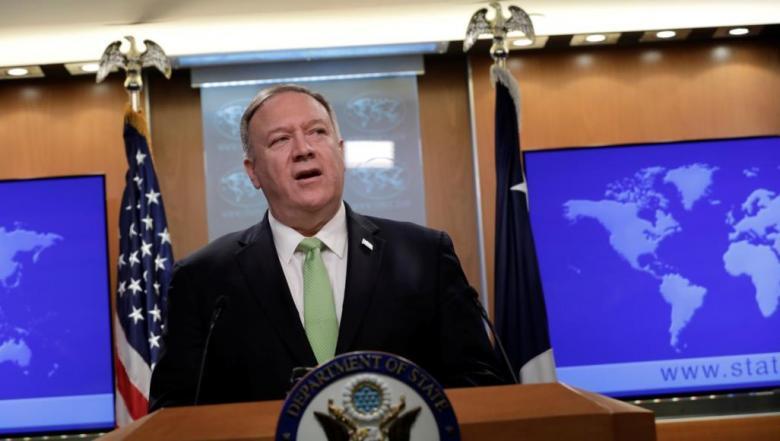 واشنطن تحذر طهران ووكلاءها من أي تهديد لمصالحها