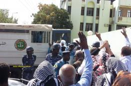 المعارضة تطالب الحكومة السودانية بالإفراج عن المعتقلين