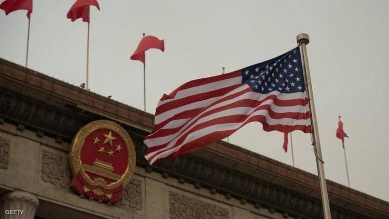 الصين وأميركا تعقدان مفاوضات تجارية في أكتوبر