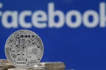 """عملة فيسبوك """"مطلوبة"""" لتحقيق دولي"""