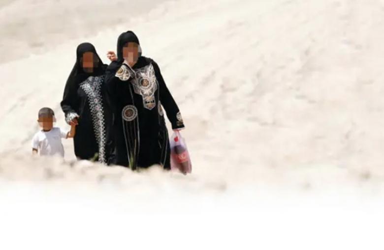 """تحذير إسرائيلي من ظاهرة تعدد الزوجات لدى البدو بـ""""إسرائيل"""""""