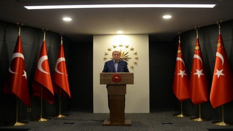 أردوغان ينوي إعادة عقوبة الإعدام في تركيا