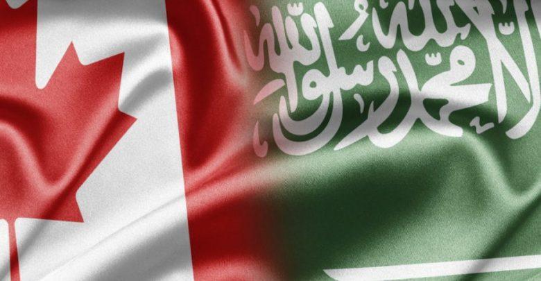السعودية تطرد سفير كندا وتتوعدها بالمزيد