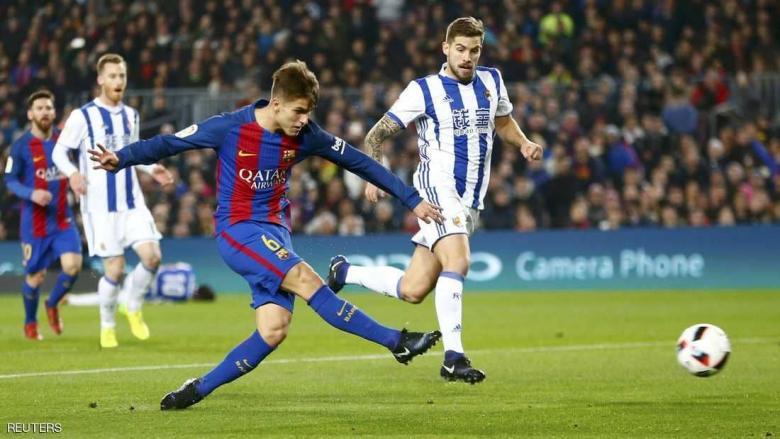 23 دقيقة تكلف برشلونة مبلغا طائلا من المال