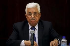 """عباس يطلب من """"إسرائيل"""" إعادة التنسيق الأمني"""