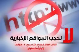المنظمات الأهلية تطالب برفع الحجب عن المواقع الإعلامية