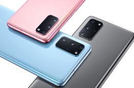 سامسونج تكشف رسميا مواصفات هاتفها الجديد Galaxy S20