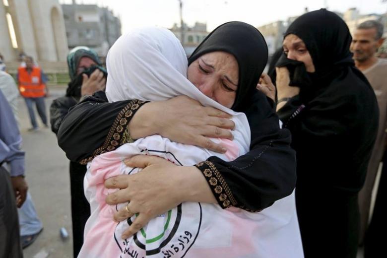 بدء وصول الفوج الثاني من حجاج قطاع غزة