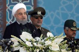 روحاني: إيران ستعزز قدراتها الصاروخية
