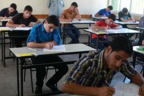 ما الجديد في امتحانات التوجيهي لهذا العام؟
