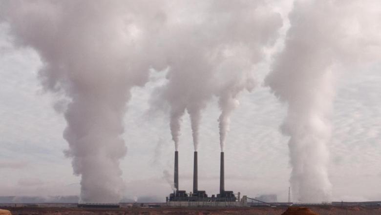 مرصد ديب كربون: البراكين بريئة من الاحتباس الحراري