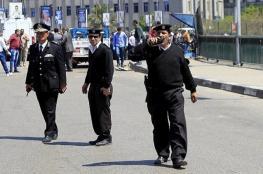 الجيزة.. مقتل وإصابة ثلاثة رجال شرطة مصريين