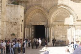 الاحتلال سيخلي بيوت فلسطينيين لدى زيارة ترمب للبلدة القديمة