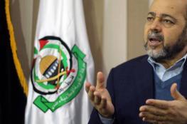 أبو مرزوق: مستعدون لتقديم كل ما يصب في مصلحة شعبنا