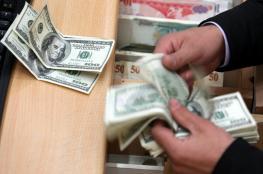 """متوسط الأجر في """"إسرائيل"""" 10،449 شيكلا"""