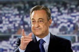 ريال مدريد يتحرك لخطف نجم سان جيرمان