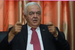 أبو شهلا: 320 ألف أسرة فلسطينية تعيش تحت خط الفقر