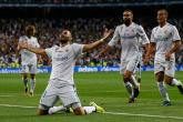 أوامر هجومية من زيدان لثلاثي ريال مدريد