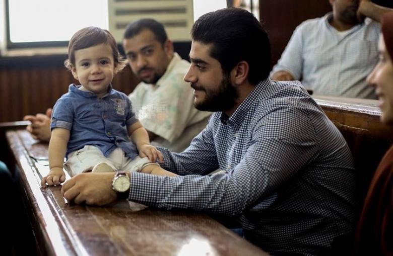محامي العائلة.. انتهى التشريح والصلاة لعائلة عبد الله فقط