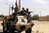 مقتل 33 مسلحا وإصابة 50 في الشيخ زويد