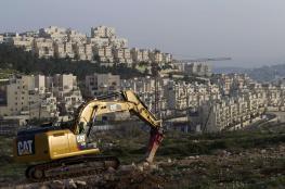 الاحتلال يمدّد قرار وضع اليد على أراضٍ في طولكرم وقلقيلية وسلفيت