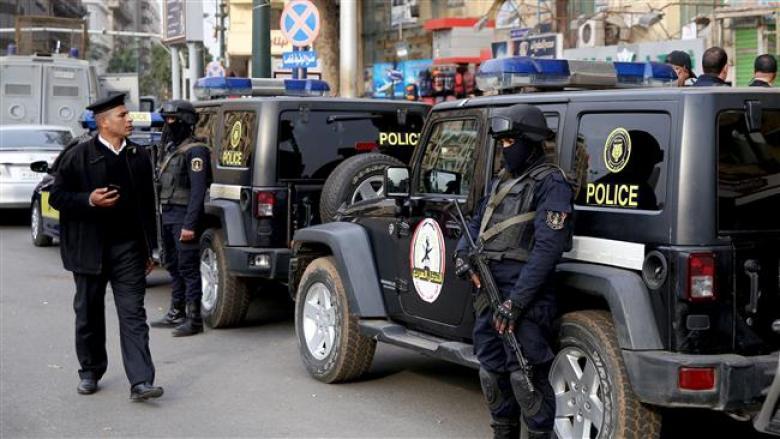 الفصائل الفلسطينية تنعى ضحايا مصر وتدين أحداث الجيزة