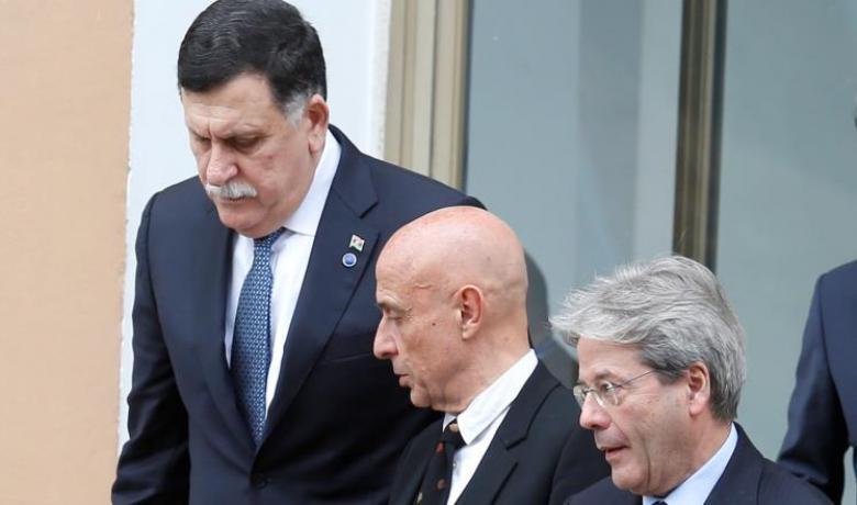 استعداد أوروبي لدعم ليبيا من أجل وقف تدفق المهاجرين