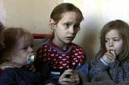 طفل من كل خمسة في الدول المتقدمة، يعيش فقرًا نسبيًا
