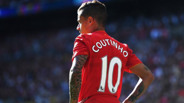 ليفربول يتفق مع ريال مدريد على ضم بديل كوتينيو