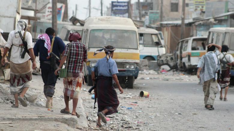 نائب رئيس برلمان اليمن مهاجما الرياض: ذبحتم الشرعية