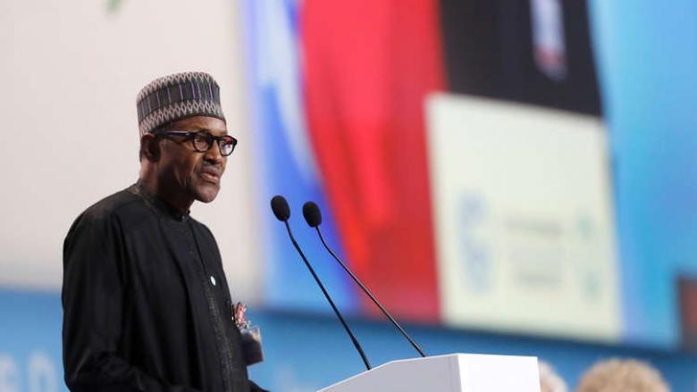 امرأة تتقمص شخصية السيدة الأولى في نيجيريا وتحتال على رجل أعمال!