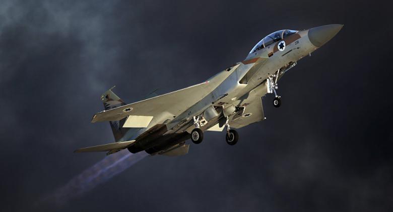هل منعت روسيا المقاتلات الإسرائيلية من شن غارات على سوريا؟
