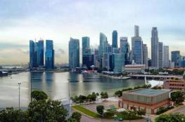 """مطلوب 72 مليار دولار لإنقاذ سنغافورة من """"الغرق"""""""