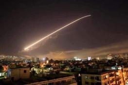 الاحتلال يعلن استهداف أعضاء من الجهاد الإسلامي بسوريا