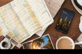 أفضل التطبيقات لعشاق السفر