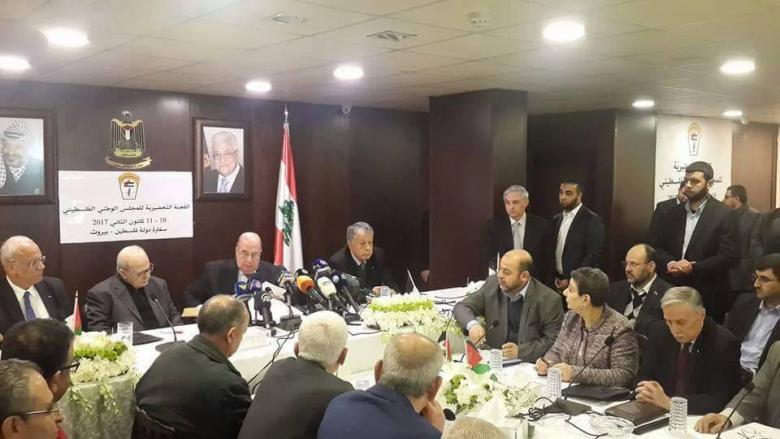 بركة: جلسة اليوم تبحث تشكيل حكومة وحدة وطنية