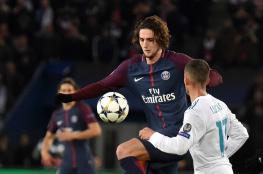 برشلونة ينهي اتفاقه مع نجم باريس للانتقال إليه