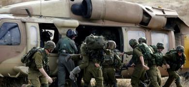 الاحتلال يسمح بنشر عملية إنقاذ 92 جنديا كانوا تحت نار حزب الله
