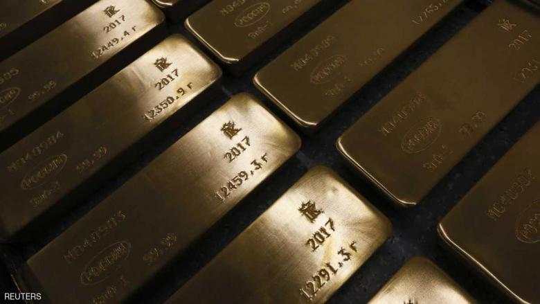 الذهب يصعد بسبب التوتر في شبه الجزيرة الكورية