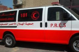 وفاة طفل سقط من الطابق السادس بغزة