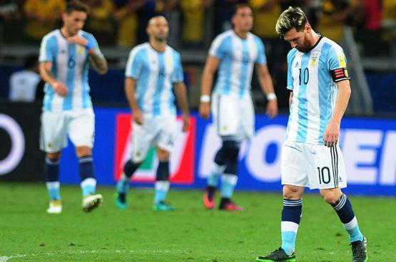 كرواتيا تنتصر على الأرجنتين بثلاثية نظيفة