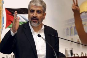 مشعل: وحدة الخليج من مصلحة حماس لمواجهة الاحتلال