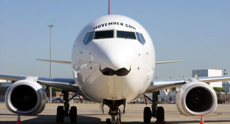 """حكاية طائرة جامبو سعودية تم """"ركنها"""" أعلى جبل"""