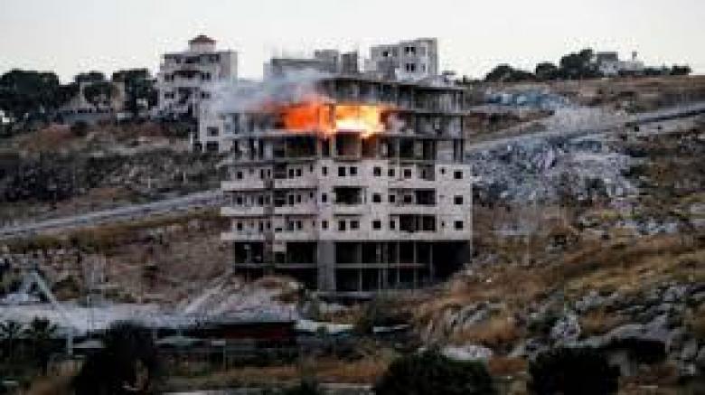 تحذير فلسطيني من مخطط لتهويد حي وادي الحمص
