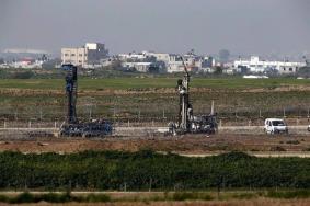 العقبة.. مشروع إسرائيلي لمواجهة أنفاق المقاومة