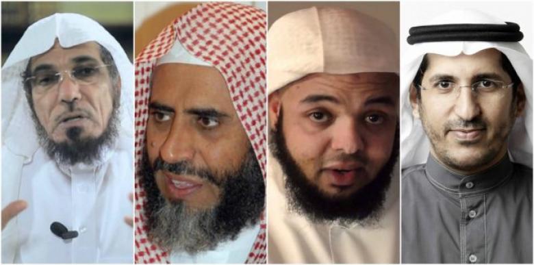 ما هي التهم الموجهة بالمحاكمات السرية للأكاديميين والدعاة بالسعودية؟
