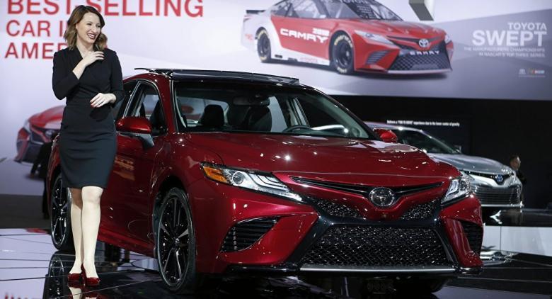 قائمة أفضل 5 سيارات في السعودية والأكثر مبيعا